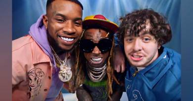 Jack Harlow ft Dababy Tory Lanez Lil Wayne Whats Poppin Remix Video directed by Eif Rivera