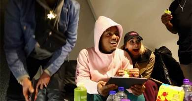 Juice WRLD ft Marshmello Come n Go Music Video directed by Steven Cannon.