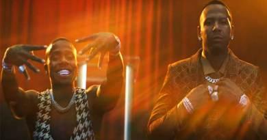 Moneybagg Yo ft DaBaby Protect Da Brand Music Video