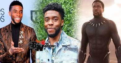 Black Panther star Chadwick Boseman dies of colon cancer at age 43