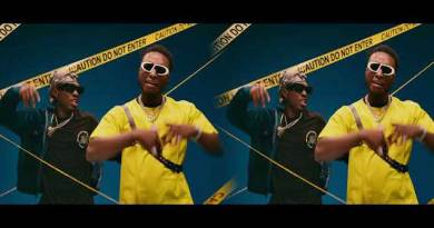 DJ Kaywise ft Mayorkun Naira Marley n Zlatan What Type Of Dance Music Video