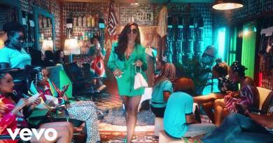 Tiwa Savage Koroba Music Video