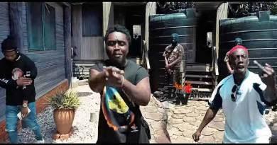 Bosom P Yung ft Kweku Smoke Foss Dior Music Video directed by Yaw Phanta