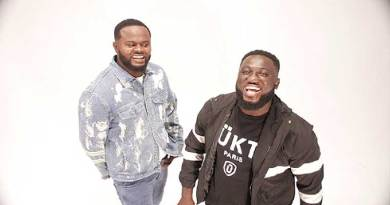 Cwesi Oteng ft MOGmusic All About You Music Video