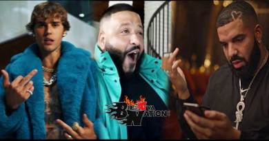 DJ Khaled ft Justin Bieber Drake Popstar Music Video