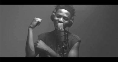Kwesi Arthur Live From 233 Music Video