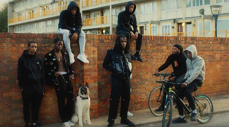 Burna Boy ft Stormzy Real Life Music Video directed by Meji Alabi