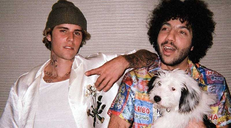 Justin Bieber ft Benny Blanco Lonely Music Video