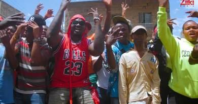 Khaligraph Jones Kwenda Music Video