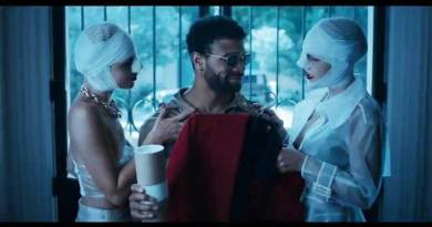 The Weeknd Too Late Music Video directed by Cliqua