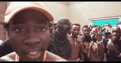 Jay Bahd ft CityBoy Okenneth Reggie Kwaku DMC Condemn Music Video