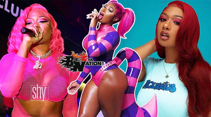 Megan Thee Stallion Biography, awards, nominations, honours, recognition, accolades received