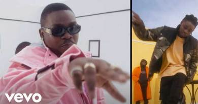 Olamide ft Omah Lay Infinity Music Video