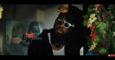 Timaya Gra Gra Music Video directed by Unlimited LA, song produced by Boom Beatz