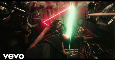 Tiwa Savage ft Naira Marley Ole Music Video directed by Clarence Peters