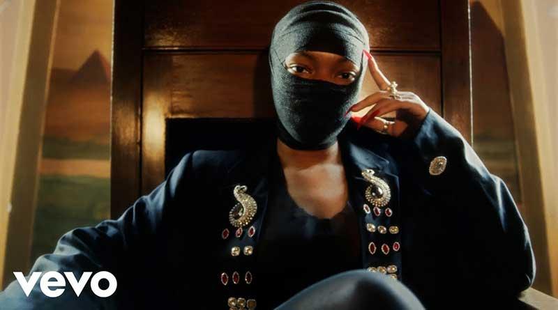 Wizkid ft Burna Boy Ginger Dance Video by Izzy Odigie
