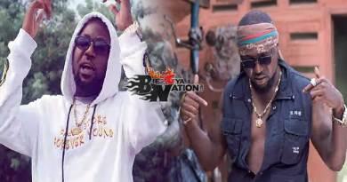 Yaa Pono Kpefu Music Video directed by Lex MacCarthy