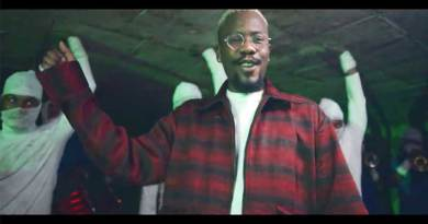 Ycee MIDF Money I Dey Find Music Video directed by TG Omori