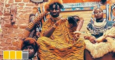 Amerado Best Rapper Music Video directed by Gordon Appiah, song produced by Tubhani Muzik