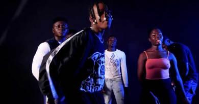 Bra Alex ft Tulenkey MeBodam Music Video