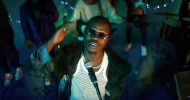Naira Marley Chi chi Music Video directed by AJE Filmworks, song produced by Rexxie.