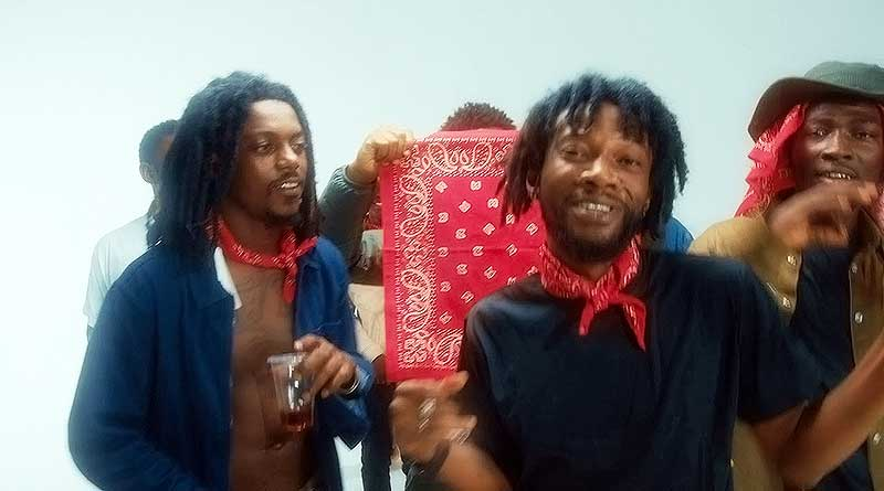 Sean Lifer ft OKenneth Reggie Jay Bahd Kawabanga City Boy Ma Drip Music Video directed by Prince Dovlo