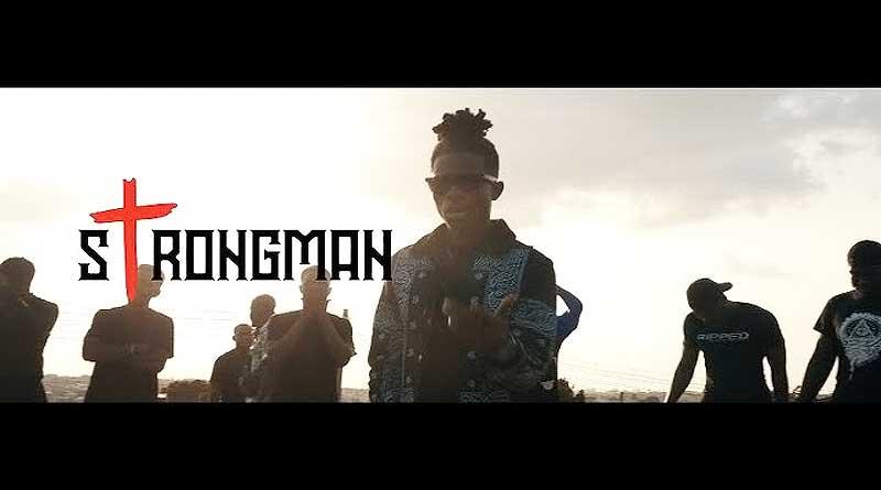 Strongman Nightmare Music Video directed by Kobbyshots.