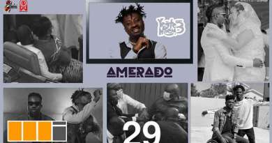 Amerado Yeete Nsem Episode 29 Video Patapaa, Fameye, Ogidi Brown, Delay, Kwaw Kese, Sarkodie Wavy