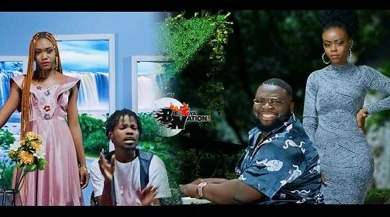 Big C ft Fameye Heart No Get Brain HNGB Music Video directed by Oskhari