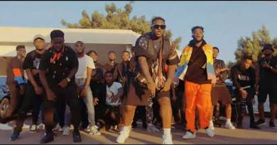 Whistle ft Medikal Dreams Music Video directed by Yoyoo
