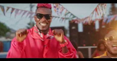Keche ft Fameye Good Mood Music Video directed by Xbills Ebenezer, song produced by Hitbeatz.