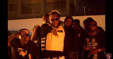 Medikal Nyame Music Video directed by KTO, song produced by MOG Beatz.
