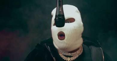 Medikal Undertaker Flow Music Video