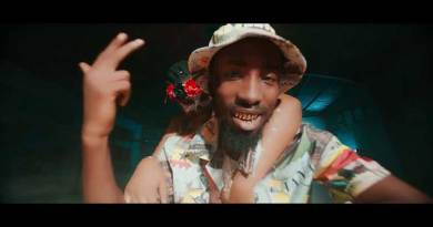 Oseikrom Sikanii ft Kofi Mole Yekoo Music Video directed by Mysta Bruce, song produced Sickbeat