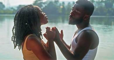 Bisa Kdei ft Gyakie Sika Music Video directed by Abass, song produced by Apya.