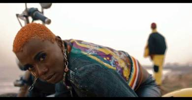 Bosom P Yung Nyinya Music Video directed by Babs Direction, song produced by Ipappi.