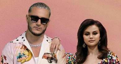 DJ Snake ft Selena Gomez Selfish Love Music Video directed by Rodrigo Saavedra.