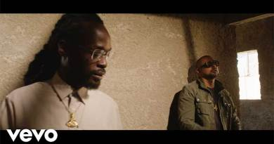 Sean Paul, Stonebwoy, Jesse Royal, Mutabaruka – Guns of Navarone Videodirected by Fernando Filmaica.