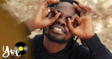 Fameye Focus Freestyle Music Video directed by Gordon Appiah, song produced by Kuxbeats and Liquid Beatz