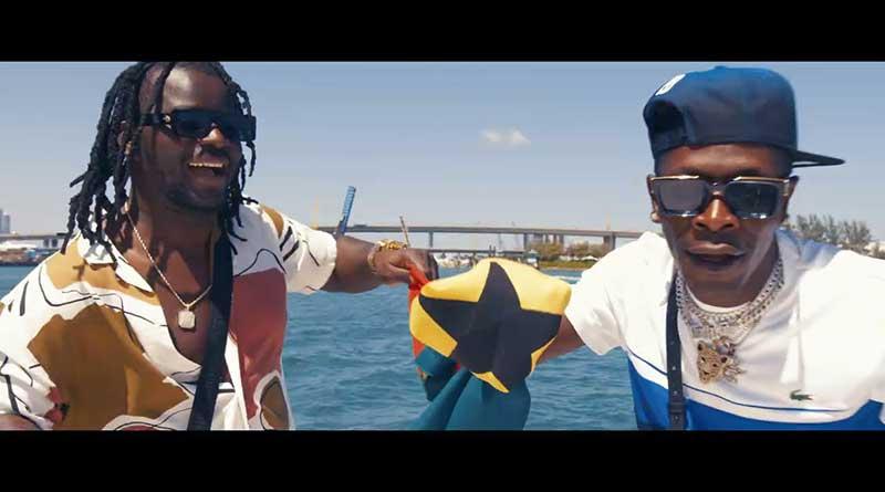 Jupitar ft Shatta Wale Star Life Music Video