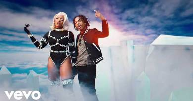 Lil Baby ft Megan Thee Stallion On Me Remix Music Video directed by Mike Ho.