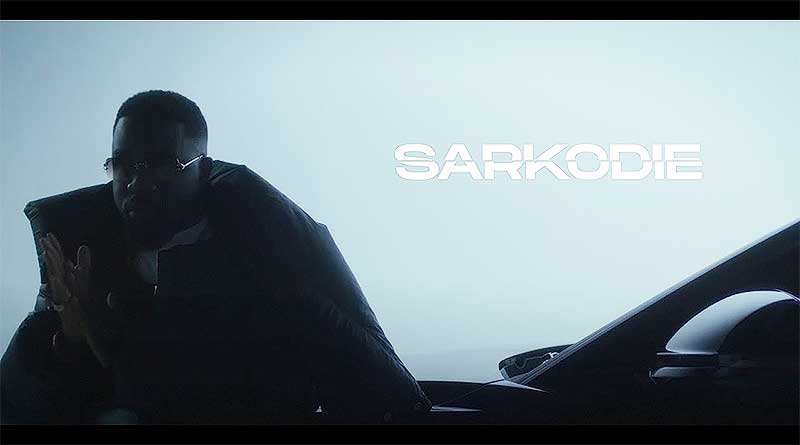 Sarkodie No Fugazy Music Video directed by Capone.