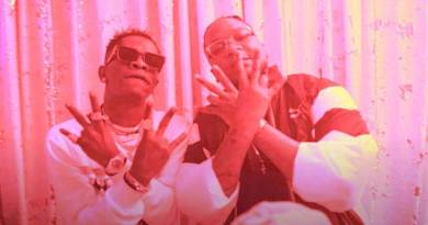 Shatta Wale ft Disastrous Rich Life Music Video directed by Smuuv Films, song produced by Ridwan YGF