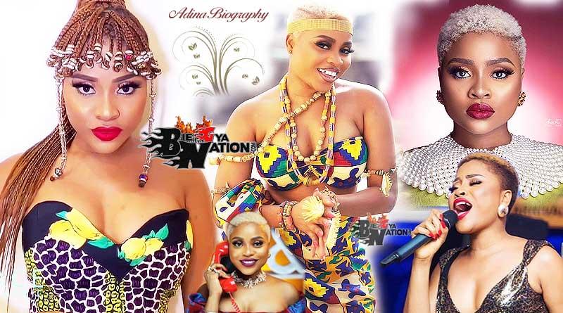 Adina Thembi Biography age, shs, awards, boyfriend, parents, hometown, tribe, mother, husband, university, hit singles, albums.