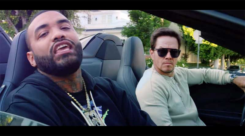 Joyner Lucas – Zim Zimma starring Mark Wahlberg, George Lopez and Diddy Official Music Video directed by Ben Proulx and Joyner Lucas, song produced by Juicebox Slim.