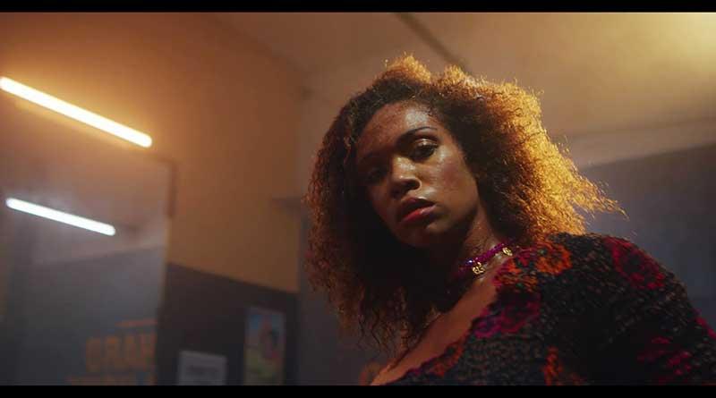 Kwabena Kwabena Kwadede Music Video directed by Kumi Obuobisa, song produced by DatBeatGod.