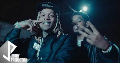 Lil Durk ft Pooh Shiesty – Should've Ducked Music Video directed by Jerry Productions.
