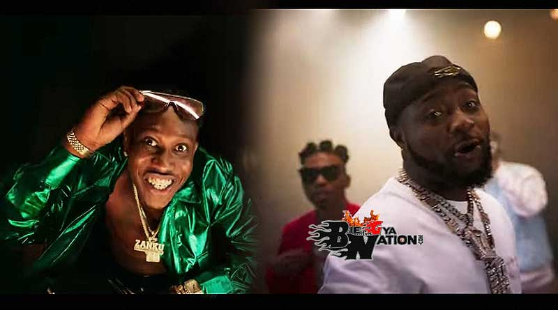 Zlatan Ibile featuring Davido and Mayorkun, Cho Cho Official Music Video directed by Dammy Twitch, song produced by P Prime.