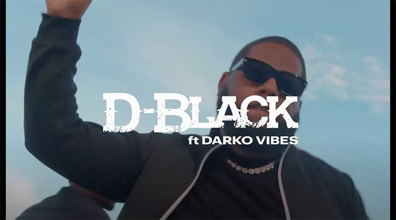D-Black ft. Darkovibes performing Loyalty Official Music Video directed by Junie Annan, song produced by Killbeatz.