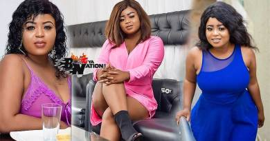 I thought I could use sex to be a star, Badgirl Nafisah reveals.